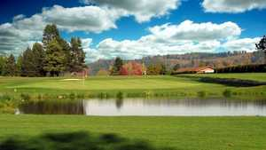 Cedars at High Cedars GC: #18