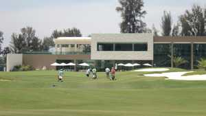Vista Verde CC Tehuacan: Clubhouse
