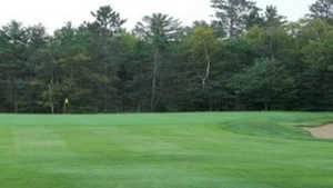 Deep River GC: #1