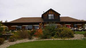 Riverbend GCC: Clubhouse