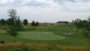 Otter Creek GC: #14