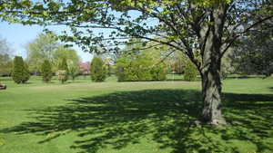 Warfield Greens GC: #2