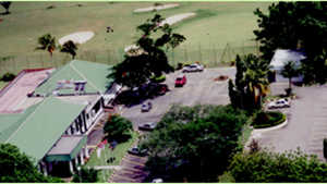 Sungai Petani GC: Clubhouse