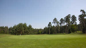 Arboretum Volcji Potok GC: #8