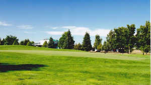 Indian Meadows GC