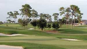 North Course at Highlands Ridge