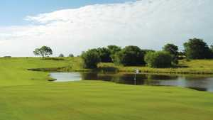 Shawnee GCC - Chapel Creek