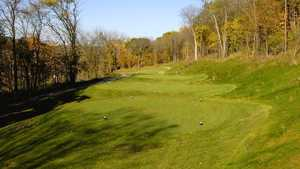 Honey Creek GC