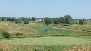 Prairie Hills GC