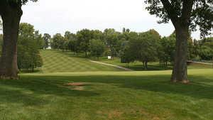 Emeis Golf Course - 18th hole