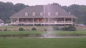 Quail Crossing GC: Clubhouse