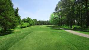 Green Hill CC: #14