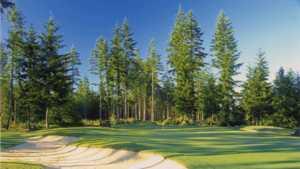 McCormick Woods GC: #17