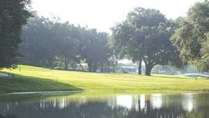 Orange Blossom Hills GCC