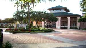 Hacienda Hills GCC: Clubhouse