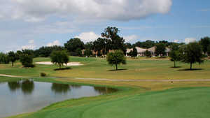 Amberwood at The Villages Executive Golf Trail
