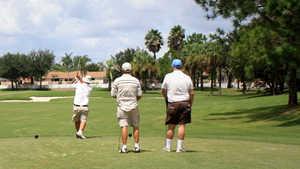 De La Vista at The Villages Executive Golf Trail
