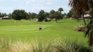 El Santiago at The Villages Executive Golf Trail