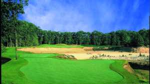 Scotland Run Golf Club #16