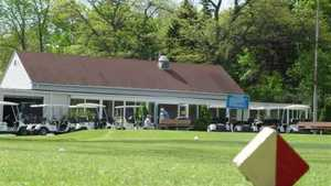 Mills Creek GC: Clubhouse