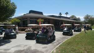Rolling Oaks At World Woods Golf Club In Brooksville