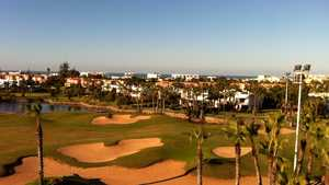 Bouznika Bay GC