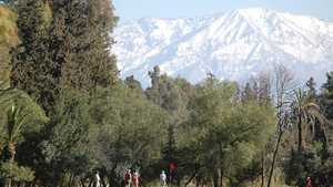 Royal Marrakech GC