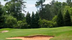 Wildwood Green GC