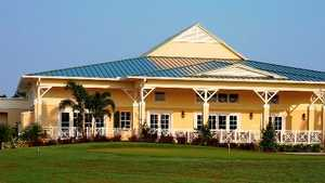 The Club at Pointe West: Clubhouse