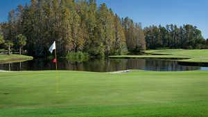 Saddlebrook at Saddlebrook Golf & Tennis Resort: #9