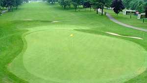 En-Joie Golf Course - Hole #5