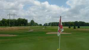 Sandy Creek GC: #5