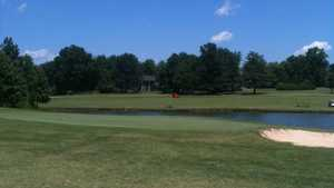 Carolina Springs GC