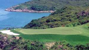 Jockey Club's Kau Sai Chau - North: #14
