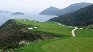 Jockey Club's Kau Sai Chau - East: #14