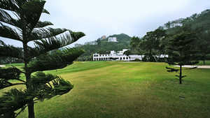 Hong Kong GC - Deepwater Bay