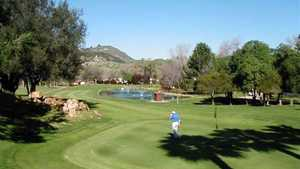 Rancho Monserate CC
