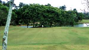 Tiara Melaka GCC - Woodland: #1