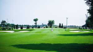 Long Thanh GC - Lake: #10