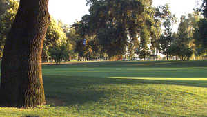 Valley Oaks GC