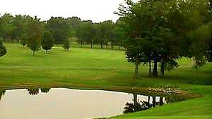 Royal Cypress GC