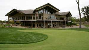 Blackberry Ridge: Clubhouse