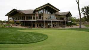 Blackberry Ridge: Clubhouse