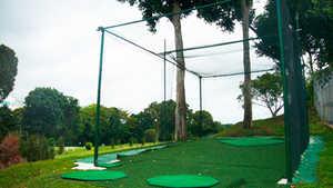 Changi GC: Practice area