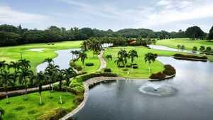 NSRCC SAFRA Resort