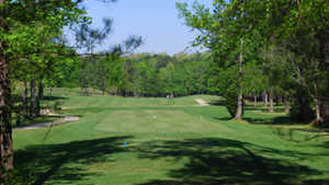 Oak Mountain State Park GC