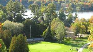 Haliburton Highlands GC