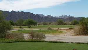 Foothills Executive GC