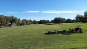 Willow Springs GC