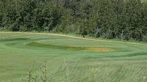 Tooth of the Dogpound Creek GC: #14